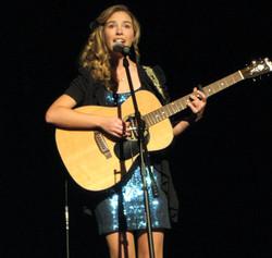 Moffat County Talent Show