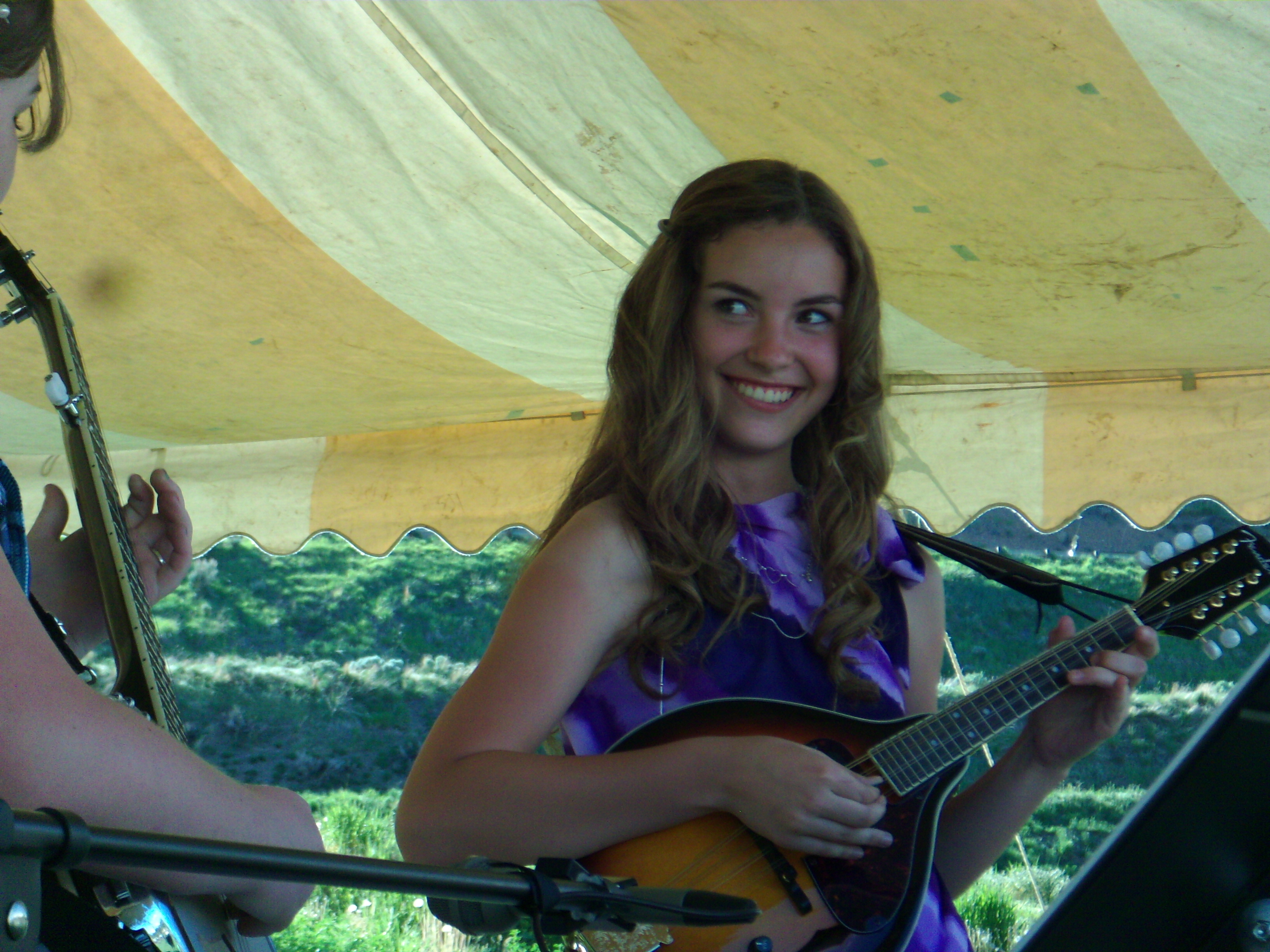 Guitar Concert 2010 with mandolin (2)