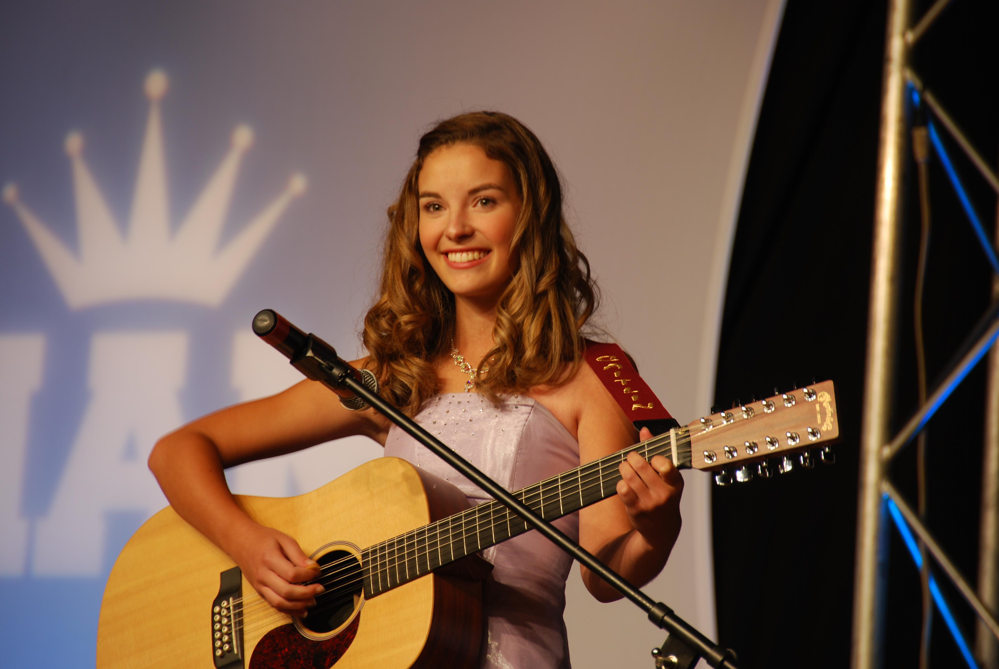NAM 2012 Talent