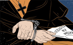 Abus sexuels, la fin de l'omerta dans l'eglise