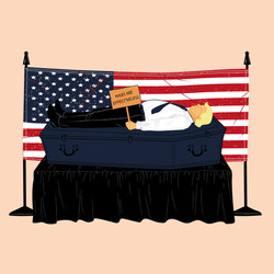 Trump, la fin du règne