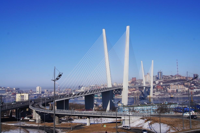 Золотой мост