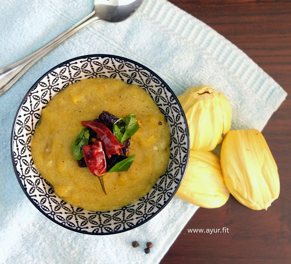 Chakka Curry/ Jackfruit Curry