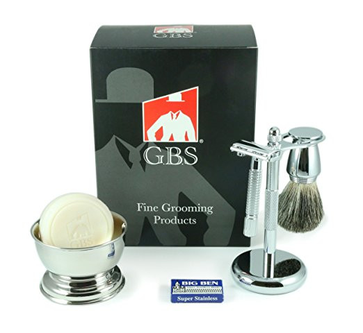 GBS Gent's Shaving Kit