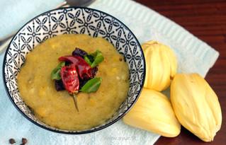 Jackfruit Curry/ Chakka Curry