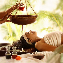 Ayurveda Massage Centre, Kerala
