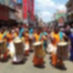 Onam, Kerala's harvest festival, Celebrations