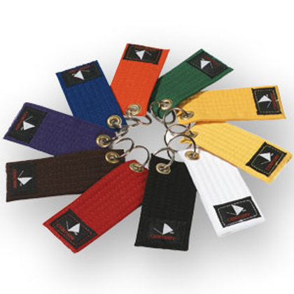 Belt Keychain