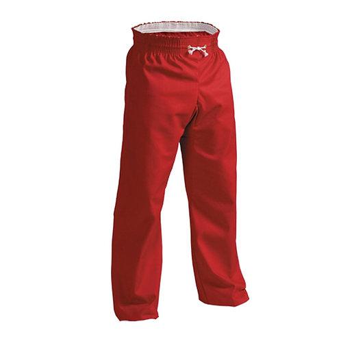 Red Uniform Pants