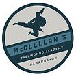 McClellan's Taekwondo Academy