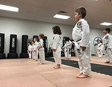 Little Ninjas Program