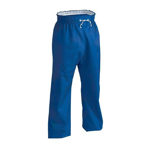 Blue Uniform Pants