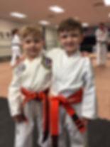McClellan's Taekwondo Academy Friends