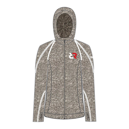 RedRock Hooded Beach Jacket
