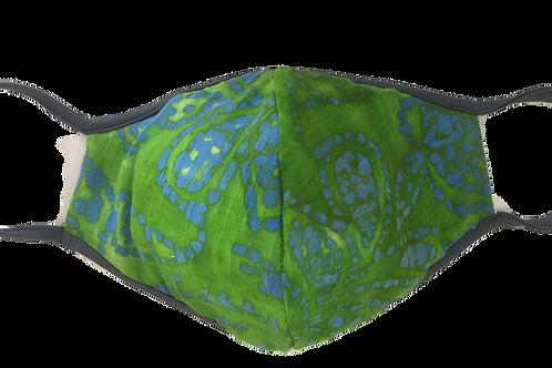 Batik Parakeet