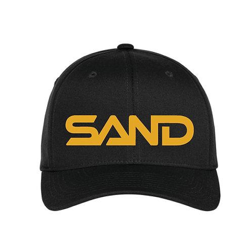 Sand City Flex Fit Cap