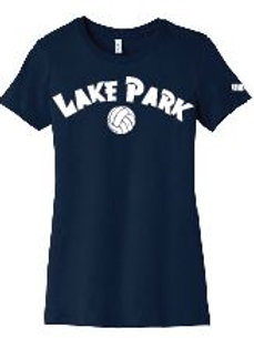 Lake Park Punk VB T
