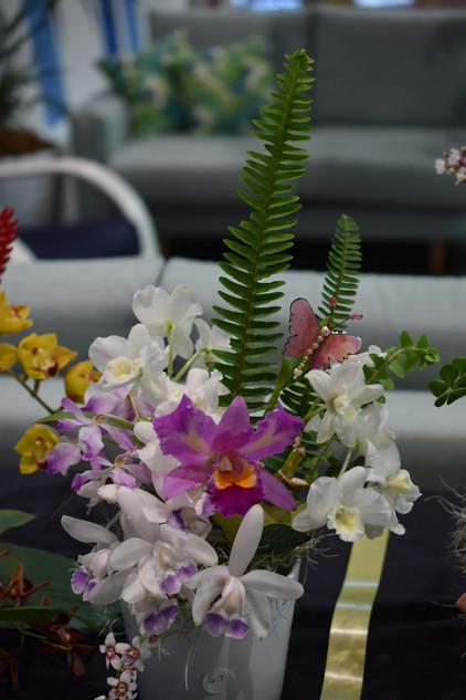Floral Art-Spring Blooms