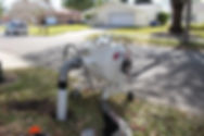 Rochester Trenchless Pipe Repair