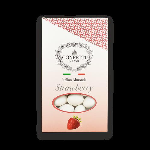 Strawberry Italian Almonds