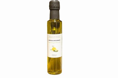 Rosemary Lemon Extra Virgin Olive Oil