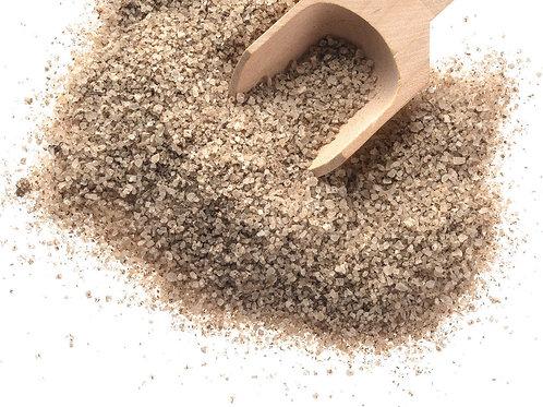 Vanilla Bean Finishing Salt (4 oz)