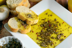 Olive Oil Dipping