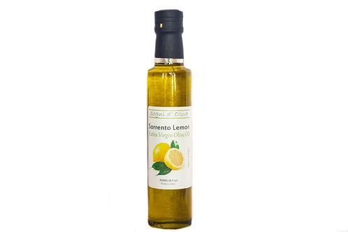 SORRENTO LEMON EXTRA VIRGIN OLIVE OIL