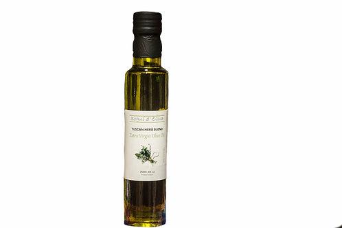 Tuscan Herb Blend Extra Virgin Olive Oil