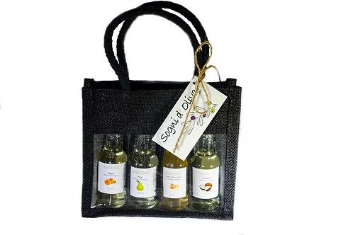 Balsamic Vinegar Sampler Gift Set