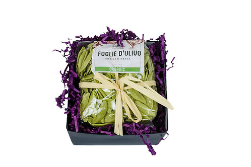 Olive Leaf Pasta In a Box