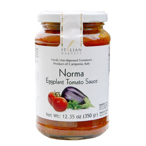 Eggplant Tomato Sauce - out of stock