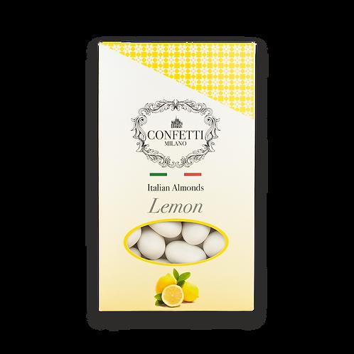 Lemon Italian Almonds