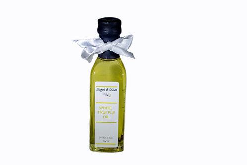White Truffle Extra Virgin Olive Oil ( 90GR)