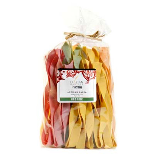 COLORFUL HANDMADE RIBBON PASTA- SOLD OUT