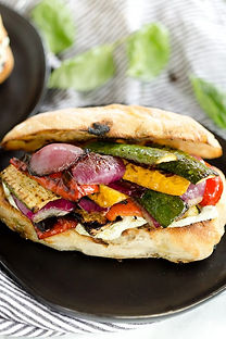 Grilled-Vegetable-Sandwiches-with-Whippe