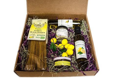 Luv My Lemons Gift Set