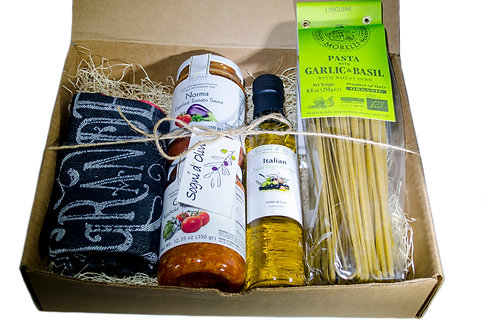 All About Italy Dinner Kit