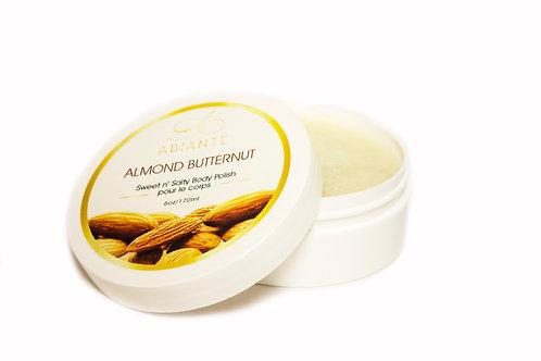 Almond Butternut Sweet N' Salty Body Polish