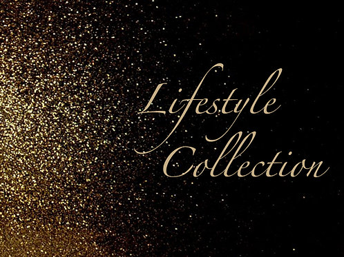 Gift Certificate: Lifestyle