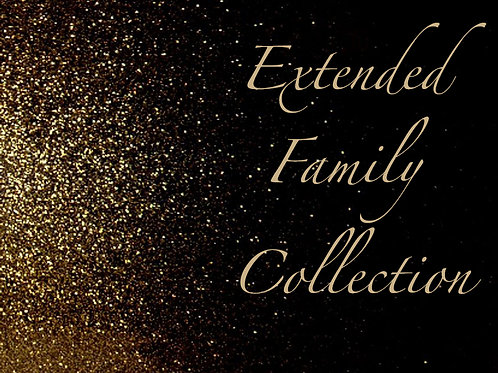 Gift Certificate for: Extended Family Collection