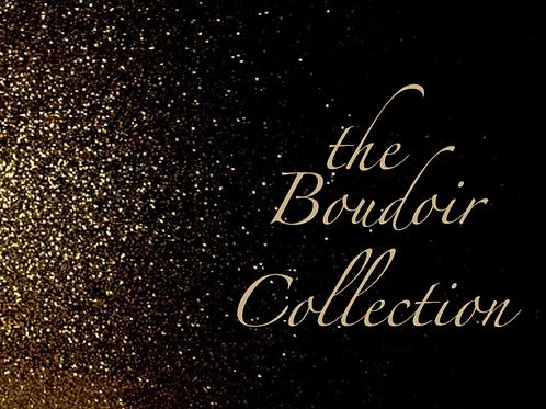 Gift Certificate: Boudoir