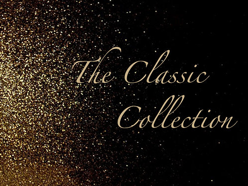 Gift Certificate: The Classic