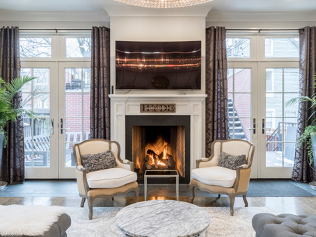 How to Use Your New Fireplace: 3 Tips for Safety