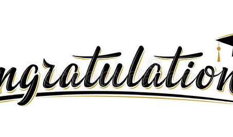 Congratulations to new fellowship recipients