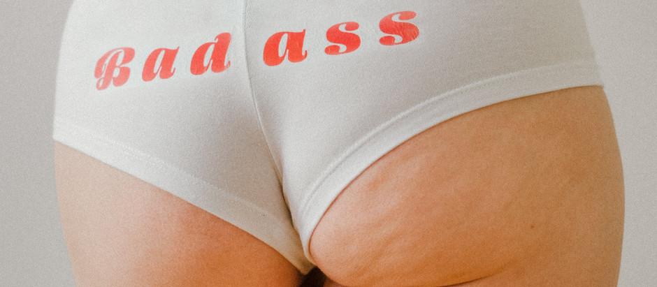 Body Positivity: Having Sex With Confidence