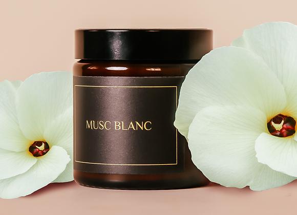 MUSC BLANC - Classique