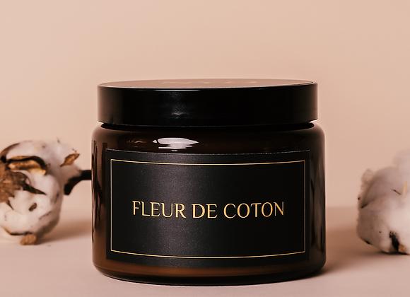 FLEUR DE COTON - XXL