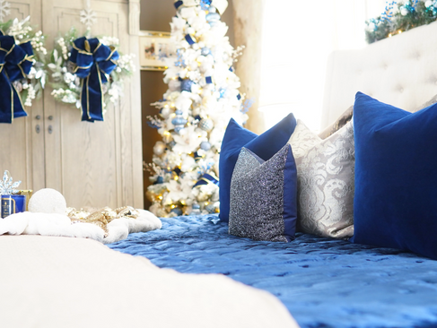 Introducing The Allured By Design 2020 Holiday Look Book