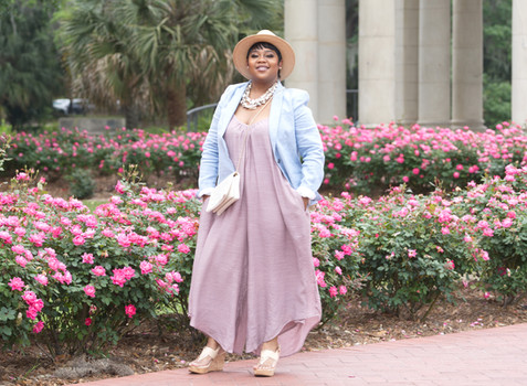 Spring & Summer Fashion With Concrete Rose Boutique